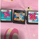 DSソフト各種【残り2枚】
