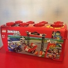 新品 未開封 レゴ クリスマスプレゼント 10673 ジュニア・レ...