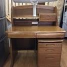 木製学習机 売ります