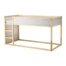 IKEA ベッド