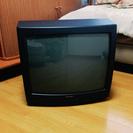 ブラウン管テレビ19型