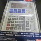 カシオ 金融計算電卓BF-750-N ※未開封新品 ※ローン・預金...