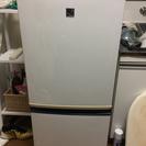 中古 シャープ 冷蔵庫