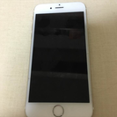 softbank iPhone6 ゴールド 128gb