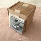 木製キューブパズルです