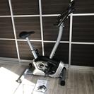 【交渉中】エアロバイク ALINCO AFB6214 プログラムバ...