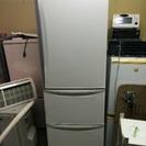 National冷蔵庫NR-C375M-W