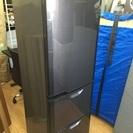 2008年 三菱 370L冷凍冷蔵庫 売ります (自動製氷機能付き)