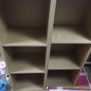 無印良品 パルプボードボックスA4サイズ・3段
