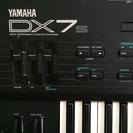 美品 YAMAHA DX7s シンセサイザー