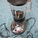 ジュースミキサー TESCOM  TM805-M