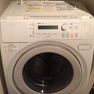 SANYO ドラム式 洗濯乾燥機