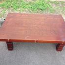 座卓テーブル