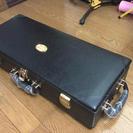 ヤマハ アルトサクソフォンの正規保護ケース