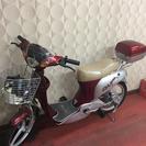 電動(バイク)自転車