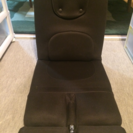 商談中。MIZUNO ミズノ じつは腹筋くんライト 座椅子型 腹筋台