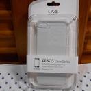 ZERO5 Clear Series iPhone5