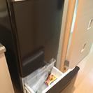 Panasonic 冷蔵庫 明日取引希望 送料無料