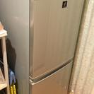 シャープ 冷蔵庫 137L【取引中】
