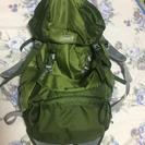 コールマン 登山用リュック(30L)