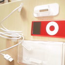 ipod nano RED 4GB 難あり