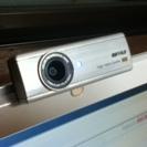 Webカメラ バッファロー BSWHD01
