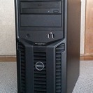 OS付 DELL PowerEdge T110 Windows S...