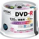 ☆DISC1枚☆【Amazon.co.jp限定】TDK 録画用DV...