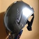 SGマークつき 未使用ヘルメット譲ります