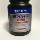 BCAA レモネード味
