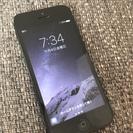 iPhone 5 16GB 値下げ!!