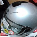 NOLAN(ノーラン)  ヘルメット N104 プラチナシルバー M