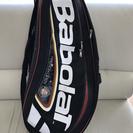 テニスラケットバッグ大、トートのセット
