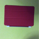 iPad mini スリープカバー