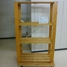 木製ラック(2811-49)