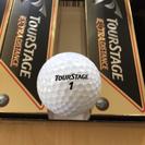 ゴルフボール 新品 1ダース