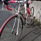 トライアスロン用 メイストーム製 ALロードレーサー(カラー:ポリ...