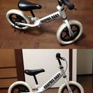 キックバイク GRAPHIS BABY ペダル無し自転車 ランニン...