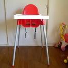 ベビーチェア お食事椅子