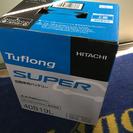 新品 日立バッテリー40B19L タフロング