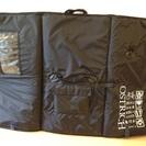OSTRICH OS-500 トラベルバッグ