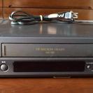 シャープビデオカセットレコーダー