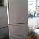 365Lナショナル製冷蔵庫お譲りします
