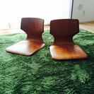PAGHOLZ PAGWOOD 無垢材を使用した座椅子