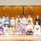 船橋駅から徒歩7分。駅チカの日本舞踊教室