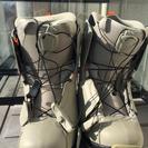 【美品】スノーボード サロモン レディース ブーツ