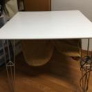 ニトリ ホワイトテーブル