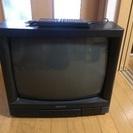 ブラウン菅テレビ