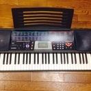 電子ピアノ☆CASIO