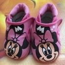 ミニー靴 サイズ12㎝